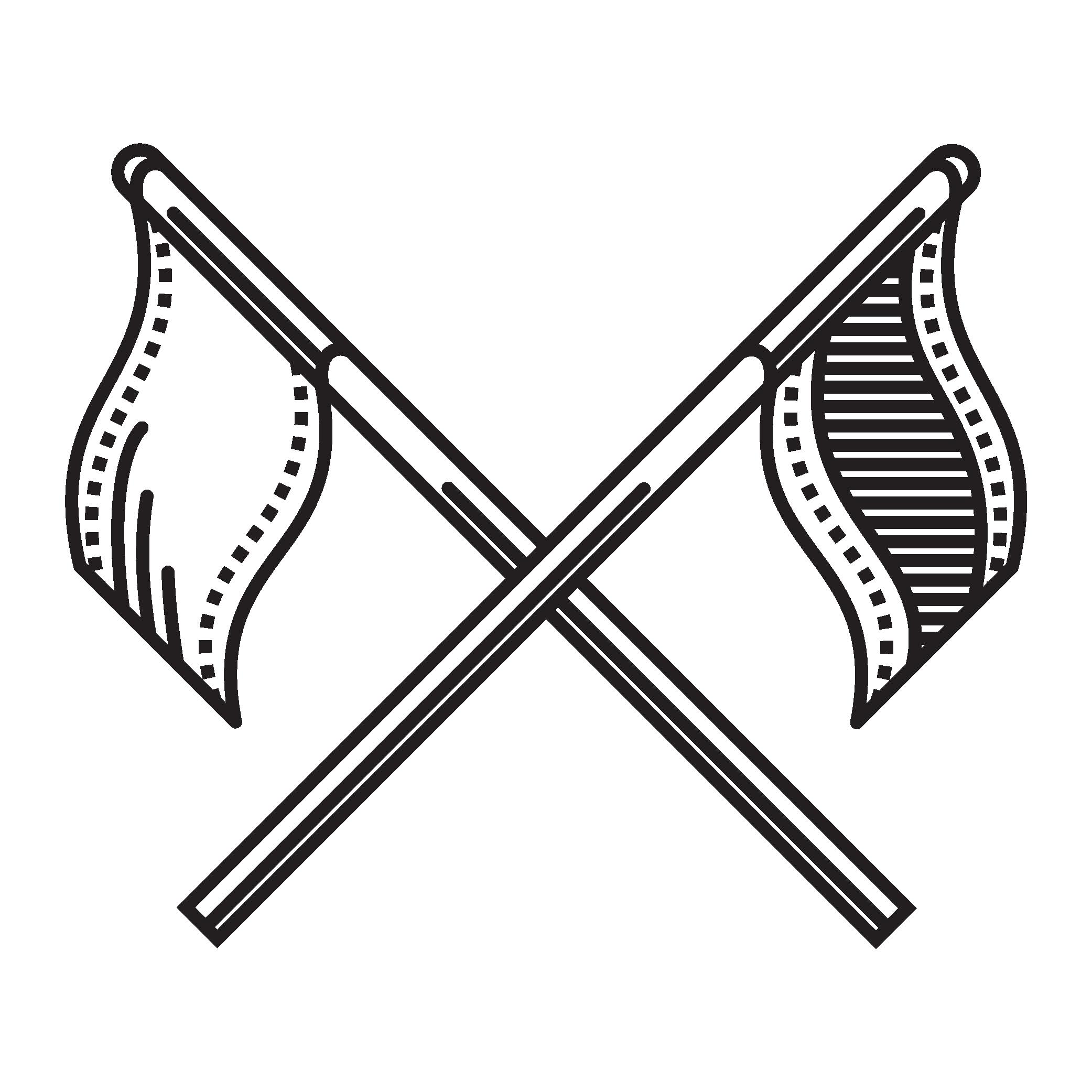 Σημαιες και διακριτικα ομαδων